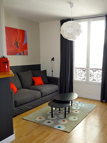 Home Staging - Passage Cardinet | Sweet Home Staging - Paris