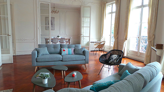 Home Staging - Gare de Lyon | Sweet Home Staging - Paris