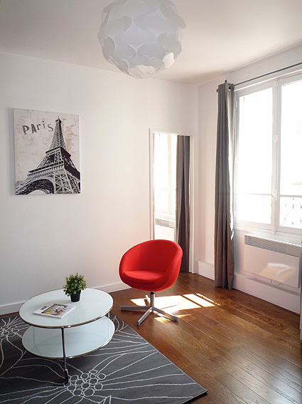 Coaching Déco - Montmartre | Sweet Home Staging - Paris