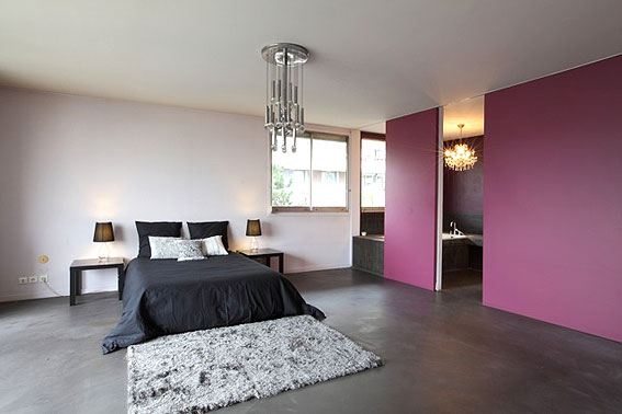 Home staging rue servan sweet home staging paris - Idee peinture chambre parentale ...