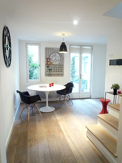 Home Staging Avenue Des Ternes Sweet Home Staging Paris