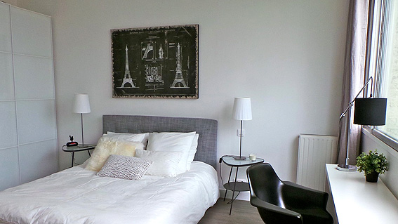 Home Staging - Trocadéro | Sweet Home Staging - Paris