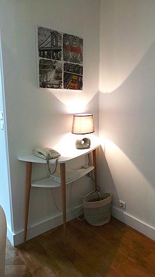 home staging rue de vaugirard sweet home staging paris. Black Bedroom Furniture Sets. Home Design Ideas