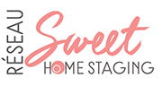 Réseau Sweet Home Staging